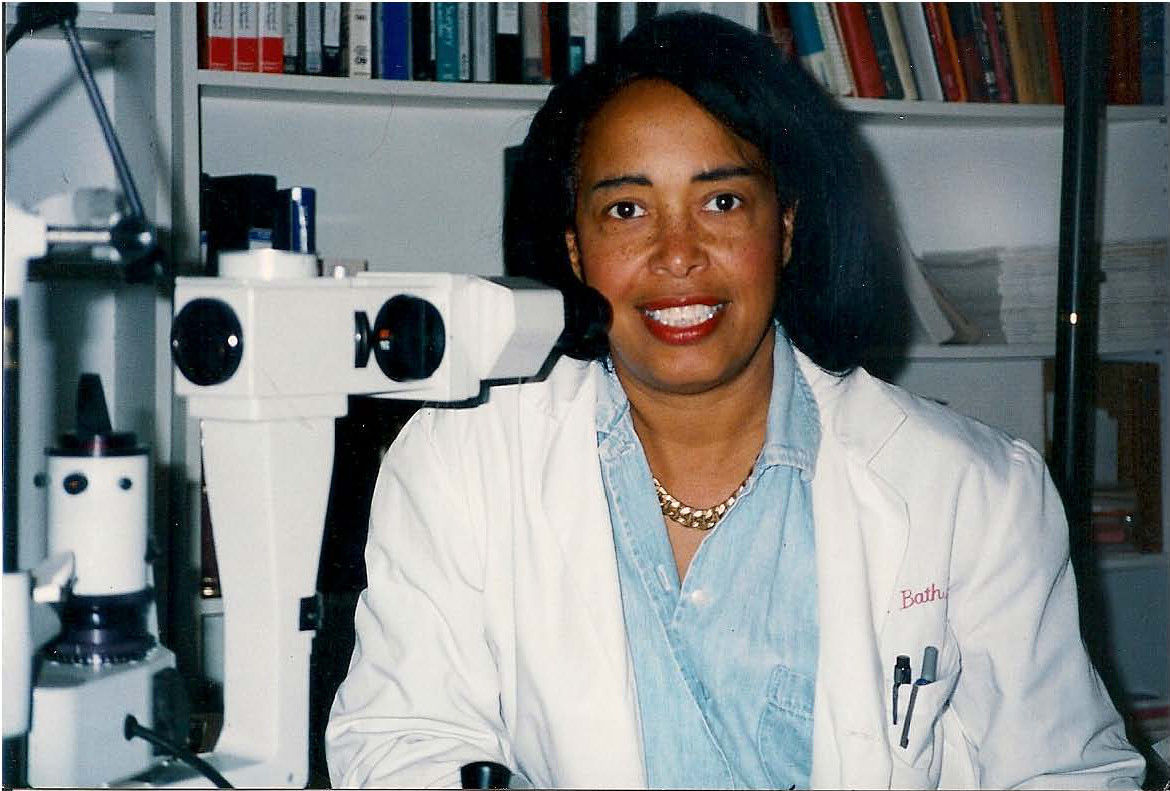 Patricia Bath, MD, Woman of Discovery