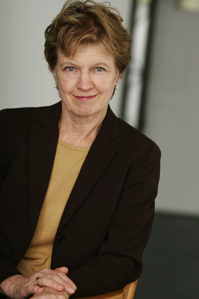 Ann Kiessling, Woman of Discovery