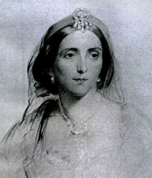 Lady Hester Stanhope, Woman of Discovery