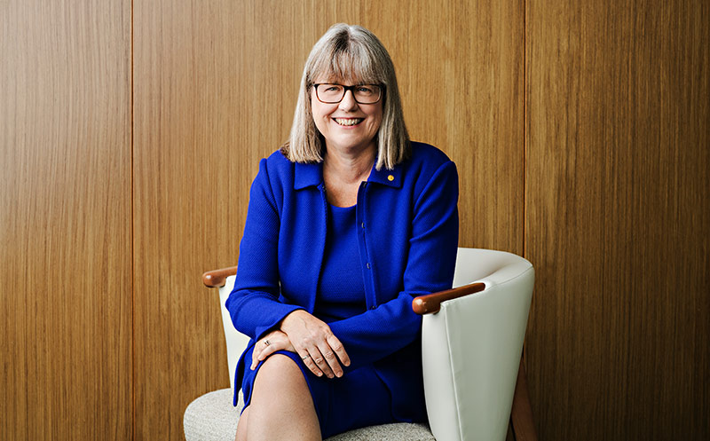 Donna Strickland, Woman of Discovery